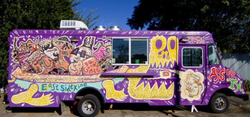 The World's Best Food Trucks