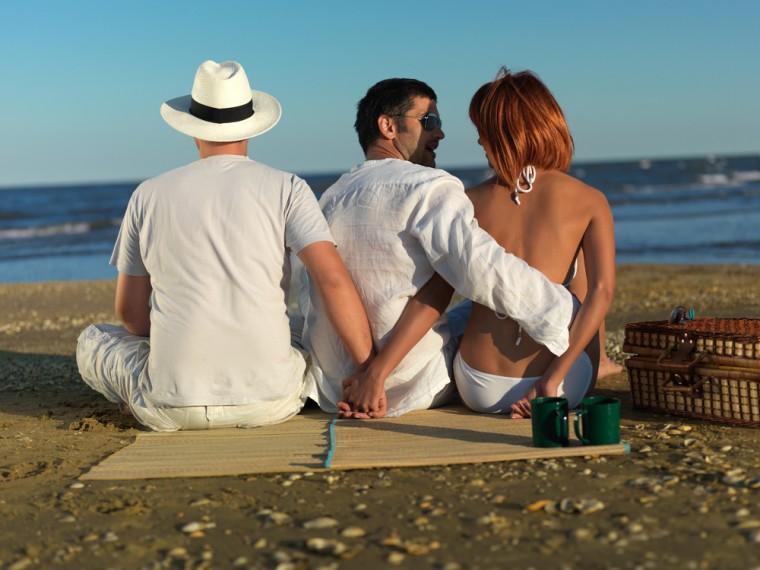 Understanding Threesomes