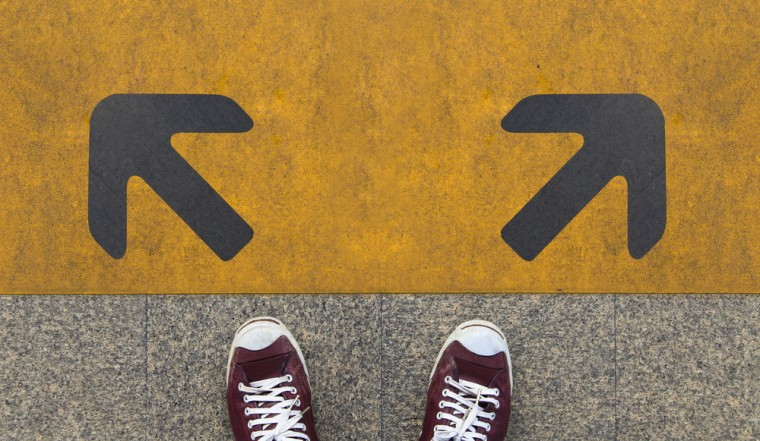 Navigating Discomfort