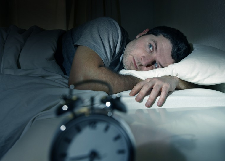 Overcoming Insomnia, Without Drugs
