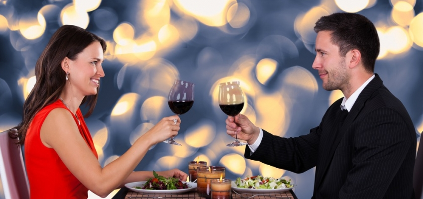 5 Gutsy Things to Say on Valentine's Day